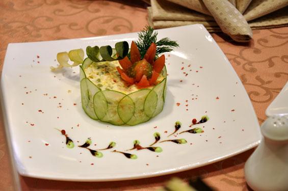 Что приготовить из мяса кабачков и сыра