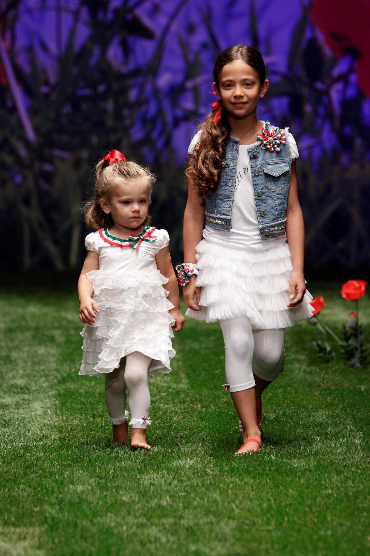Блюмарин Детская Одежда